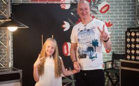 Дочь известного комика выиграла конкурс с песней Джамалы: опубликованы фото