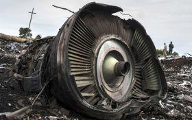 Звіт про загибель MH17: з'явилася реакція Заходу і нові коментарі Росії