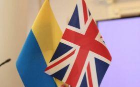 Неочікувано: Британія надасть Україні додаткові війська та корабель Королівського флоту