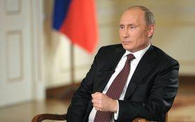 Ударять по громадянах: в мережі висміяли заяву Кремля щодо санкцій США