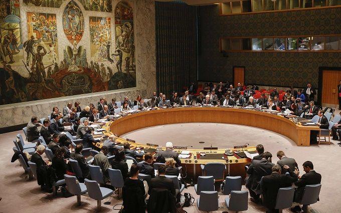 Україна планує скликати Радбез ООН після гучних звинувачень Путіна