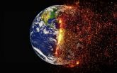 NASA показало, як глобальне потепління охоплює Землю