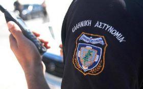 У Греції за серйозними обвинуваченнями затримали більше сотні українців