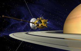 Космический аппарат сделал удивительно четкое фото спутника Сатурна