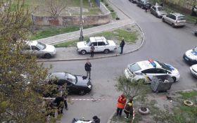 В Киеве на Оболони произошло убийство: опубликованы фото