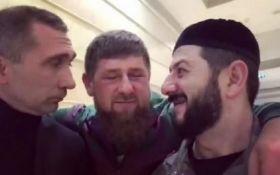 Кадыров с Галустяном попытались потроллить НАТО: появилось видео