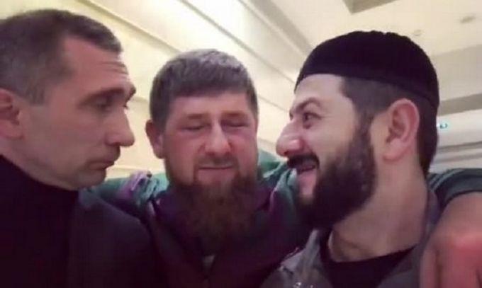 Русские юмористы ответили на объявление НАТО обугрозе КВН