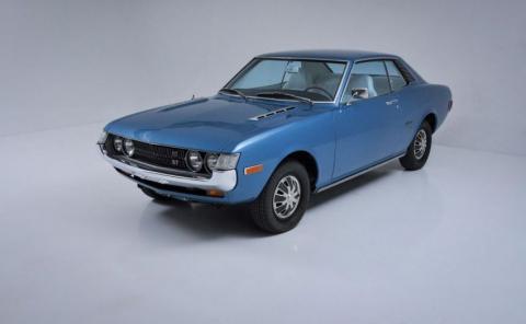 Toyota Celica 1972