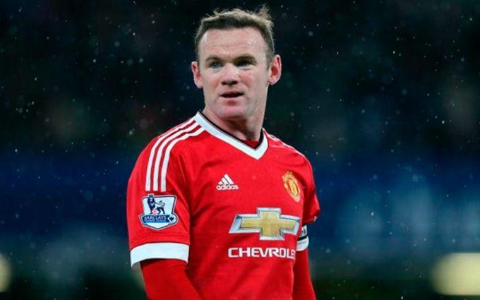 Руни гордится рекордом поколичеству голов за«Манчестер Юнайтед»