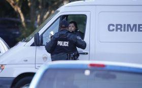 Техаська стрілянина в церкві: загинуло щонайменше 26осіб
