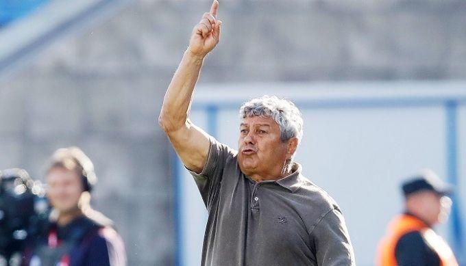 Луческу будет тренером команды, вкоторой играет украинский защитник?