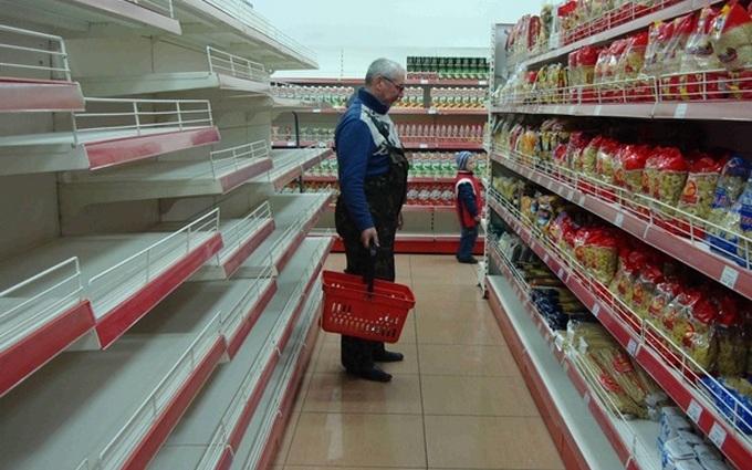 """Путін """"потішив"""" росіян новим указом"""