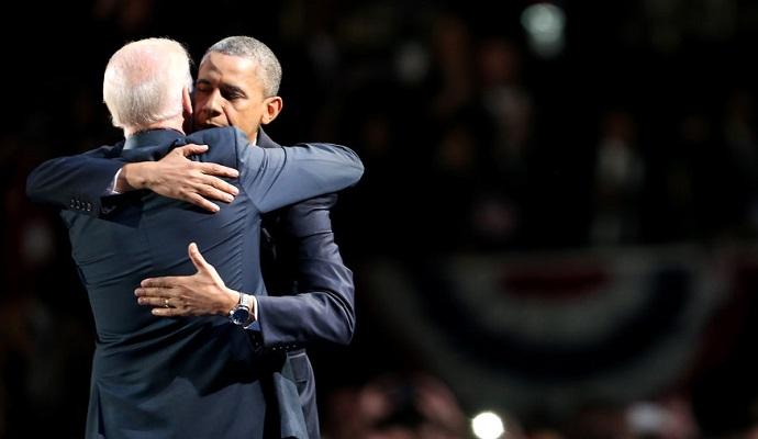 Обама запропонував оплатити лікування вмираючого сина Джо Байдена