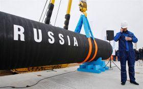 Північний потік-3: в Газпромі готові до будівництва