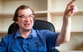 В России умер основатель финансовой пирамиды МММ