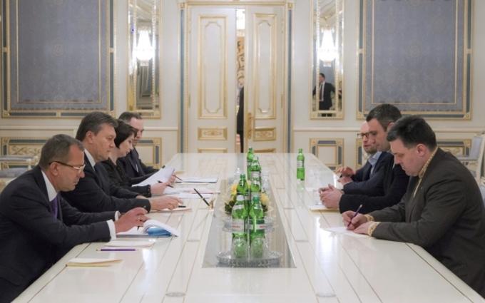 Гучний компромат: генерал СБУ розповів, як деякі лідери Майдану були пов'язані з Януковичем