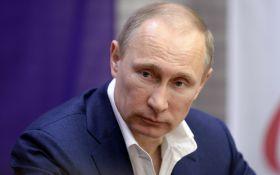 Я не хочу: Путин наконец-то объяснил, почему не отвечает на звонки Порошенко