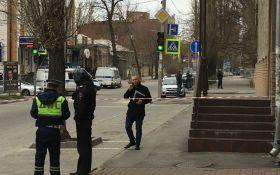 В центрі Ростова стався вибух: з'явилися фото