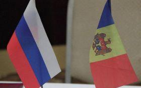 У россиян произошел большой конфуз с Молдовой