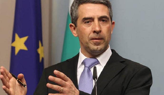 """Президент Болгарии назвал отношения РФ с Западом """"холодным миром"""""""