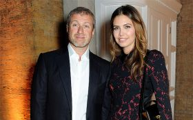 Відомий російський мільярдер знову розлучається з дружиною