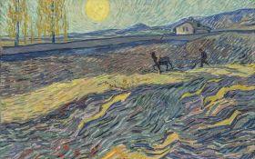 Картина Ван Гога продана за $ 81,3 млн на аукціоні Christie's