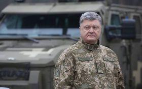 Порошенко выступил с резонансным заявлением по приговору генералу