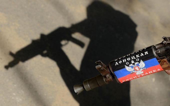 Боевики обстреляли автобус наподконтрольной ДНР территории