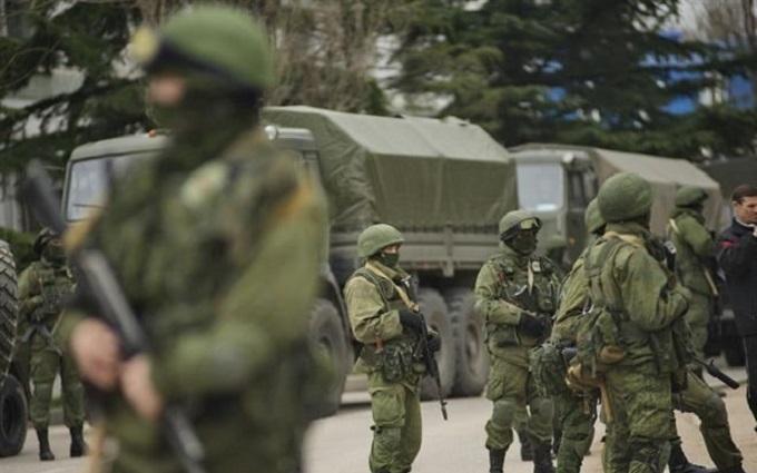 У Порошенка зробили гучну заяву про наступ Росії