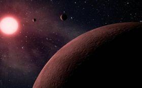 Ученые обнаружили планету, которая полностью поглощает свет