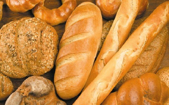 В Украине могут вырасти цены на хлеб