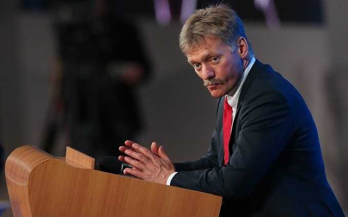 У Путіна розв'язно прокоментували звинувачення від Обами