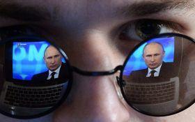 Путінські пропагандисти вибухнули погрозами на адресу двох українських міст