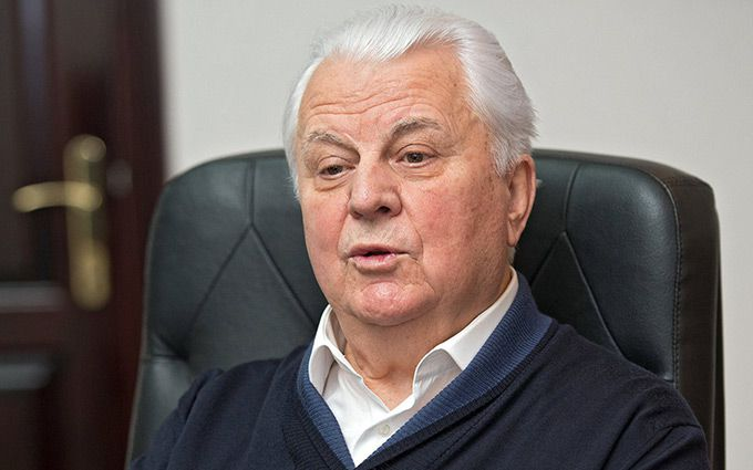 Кравчук зробив неприємну для України заяву: опубліковано відео
