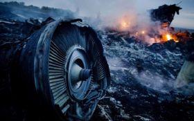 Катастрофа МН17: Нидерланды приняли важное решение относительно Украины