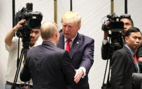 Встреча Трампа и Путина: президент США намерен заключить сделку с российской стороной