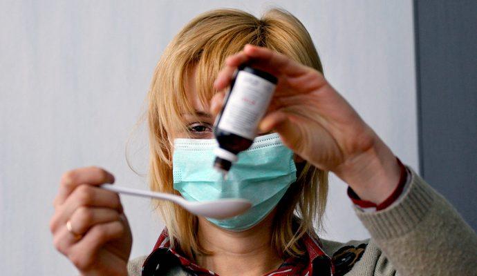 В столице все больше заболевших гриппом
