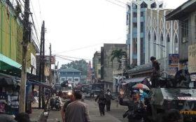 В католической церкви на Филиппинах произошел двойной теракт, десятки погибших: жуткие фото