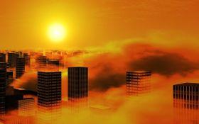 Спекотний апокаліпсис: до 2050 року аномальна спека накриє майже тисячу великих міст світу