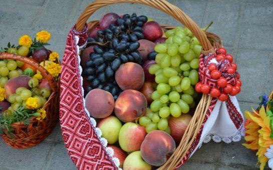 19 августа в Украине празднуют Яблочный спас: традиции и приметы