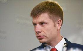 Нардеп Гончаренко врятований: з'явилися найважливіші подробиці викрадення та ім'я замовника