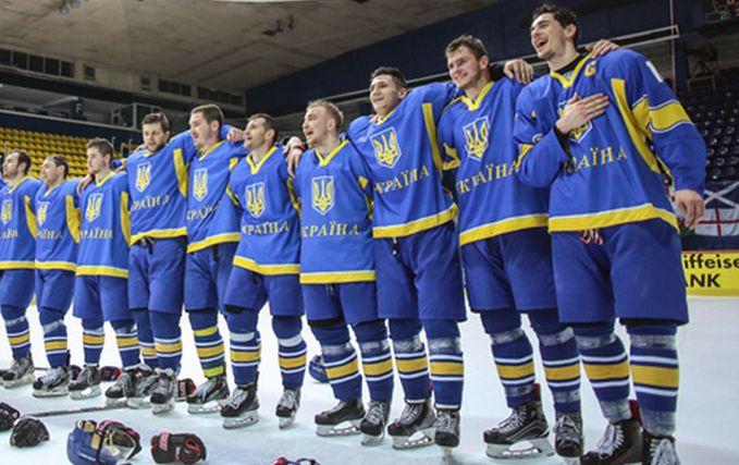 Все на хоккей: звезды украинского спорта поддержали сборную Украины по хоккею