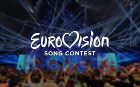 Росію можуть позбавити права участі в Євробаченні-2018 - росЗМІ
