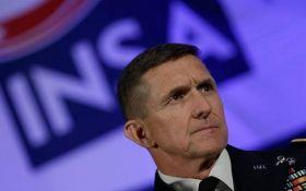 Флінн відмовився давати свідчення у справі про зв'язки з Росією