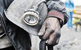 На Днепропетровщине 440 шахтеров под землей требуют повышения зарплат