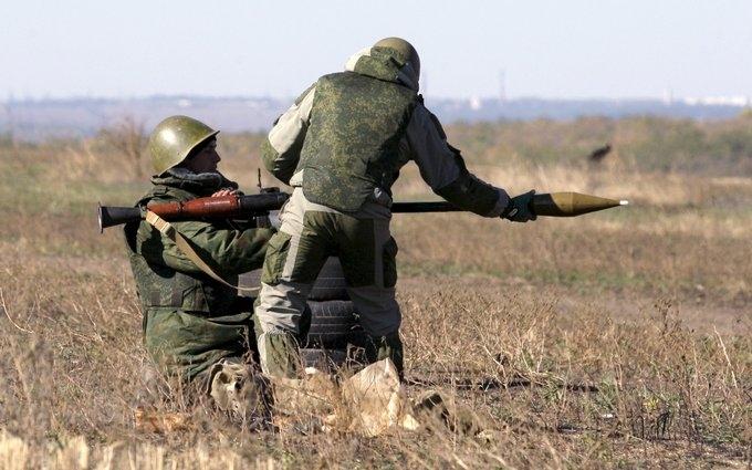 Атака боевиков на Ясиноватую была постановкой для российских СМИ – журналист