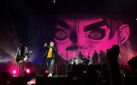 Дякуємо, Київ: культові музиканти викликали фурор на фестивалі в Києві