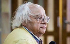 Ушел из жизни легендарный украинский поэт