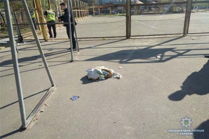 В Киеве прогремел очередной взрыв: опубликованы фото с места ЧП (1)
