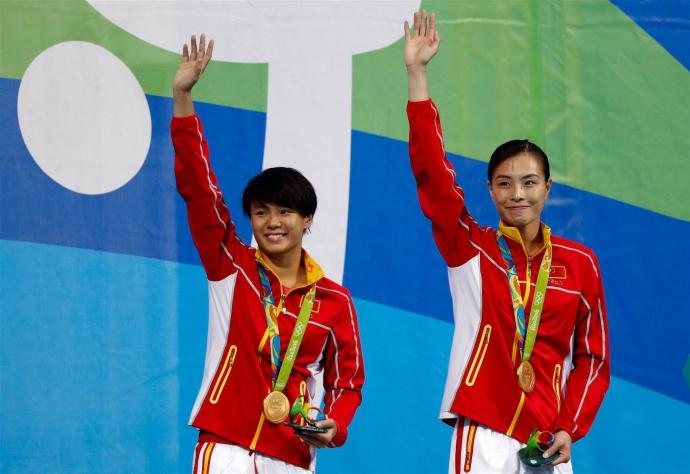 Усі чемпіони другого дня Олімпіади-2016: опубліковано фото (10)